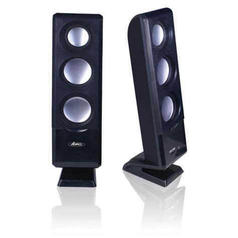 haut parleur pour ordinateur de bureau advance soundphonic 2 0 6w enceinte pc advance sur ldlc com