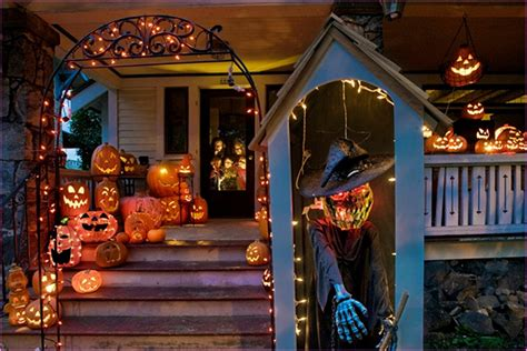 halloween yard decorations pinterest festival collections
