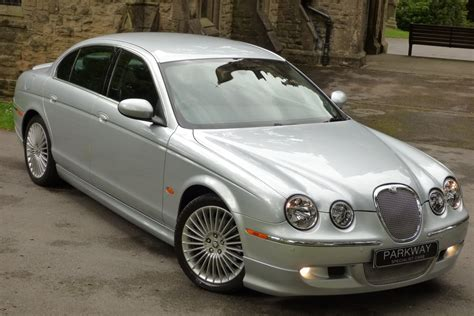 Jaguar S Type 2.7 Td Se (jaguar Body Pack