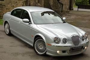 Jaguar S Type : jaguar s type 2 7 td se jaguar body pack ~ Medecine-chirurgie-esthetiques.com Avis de Voitures