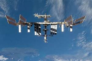 Spacestation Google, Iss Sts128 Big Jpg, Nasa Photo ...
