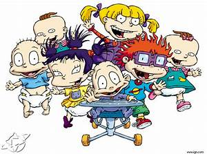 The Rugrats in Paris pictures