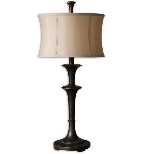 Lamps.com: Uttermost   26269 1   Brazoria Table Lamp