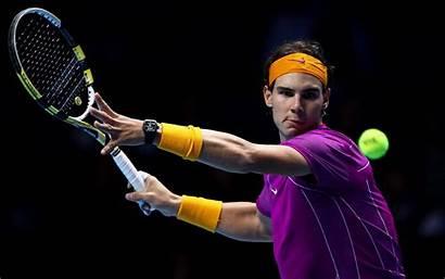 Nadal Tennis Rafael Wallpapers God Don Poster