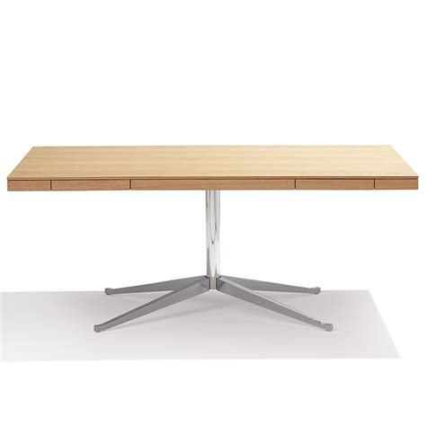florence knoll table desk knoll florence knoll executive desk modern planet