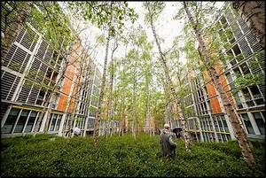 renzo piano housing rue de meaux panama garden With parquet de meaux