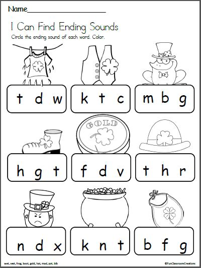 pumpkin patterns worksheet madebyteachers
