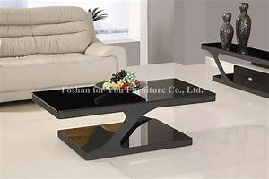 Home design graceful drawing room table designs for Home furniture center table design