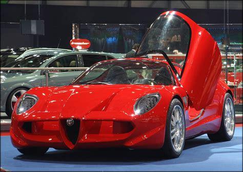 concept cars alfa romeo diva vehiclejar blog