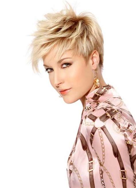 Layered Pixie Hairstyles by Layered Pixie Haircuts