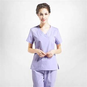 2017 New Arrivals Operation Room Short Sleeve Scrub Sets ...