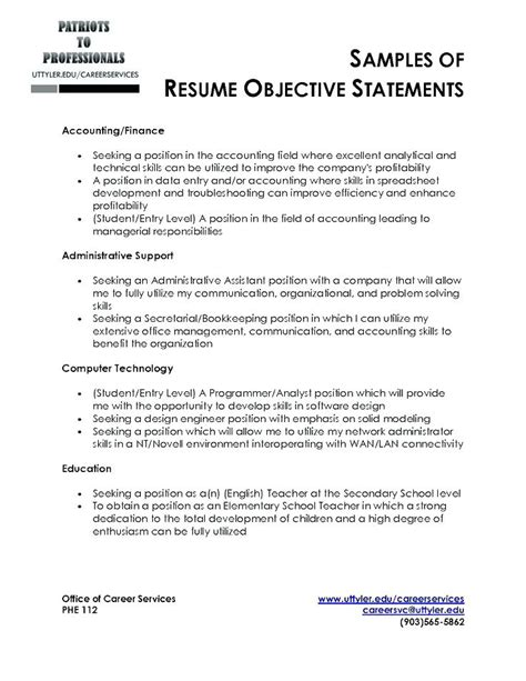 12 examples of career objectives statements leterformat, entry level hr resume no experience new entry level, 10 resume examples with objective statement cover letter, accounting resume objective greatest accounting student, business management resume objective skinalluremedspa com. 13-14 staff accountant resume objective - southbeachcafesf.com