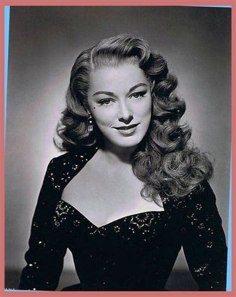 Hairstyles In The 1940s by 40 S Hairstyles On 1940s 1940s Hairstyles And