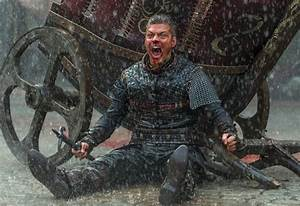 Vikings Season 5 Episode 11 Spoilers Ivar The Boneless