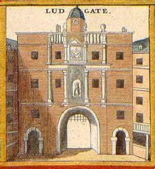ludgate wikipedia