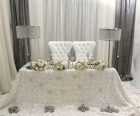 Wedding, Wedding Table