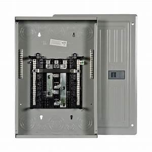 Siemens Pl Series 125 Amp 12