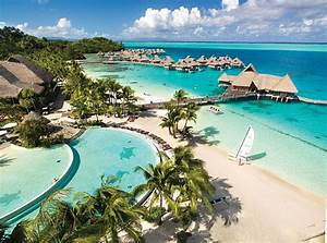 Your First Look at the New Conrad Bora Bora, in the ...