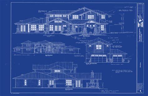 blueprint for houses rad design
