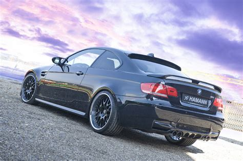 hamann tuning programme   bmw  coupe