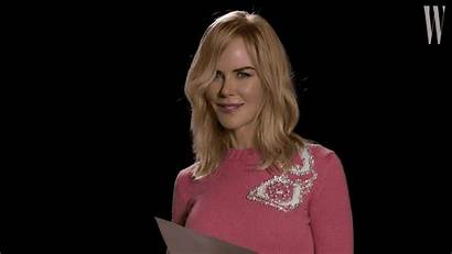 Celebrities Nicole Kidman Spice Anniversary Stars Celebrated