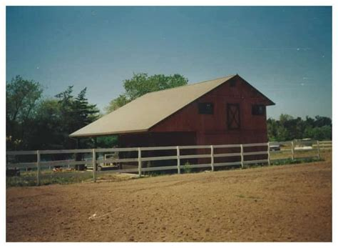 Barn Santa Rosa Ca by Storage Barn With Living Space Santa Rosa Ca Carl