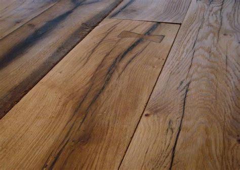 rustic oak floor rustic oak wooden floor wooden floors pinterest best reclaimed oak flooring ideas