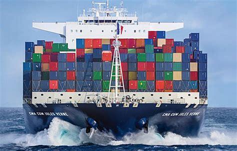 emploi bureau veritas cma cgm va exploiter des porte conteneurs de 16 000 evp