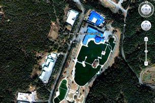kims palaces  google earth