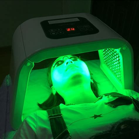 Free shipping Professional LED Facial Mask Photon Beauty
