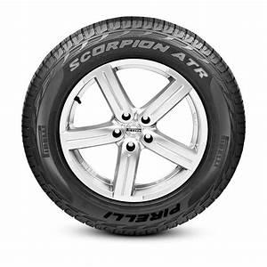 pirelli scorpion atr p275 55r20 tire 111s 2755520 275 55 With 275 55r20 white letter tires