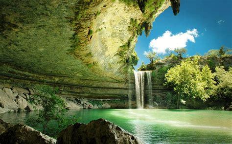 Rock Waterfall Wallpaper Full Hd #4235774, 1920x1200 All