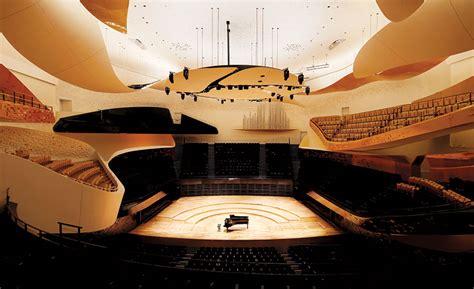 philharmonie de paris grande salle