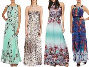 wedding guest dress spring summer 2015 from various labels With maxi dress for beach wedding guest
