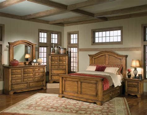 Best Rustic Bedroom Ideas-homeideasblog.com