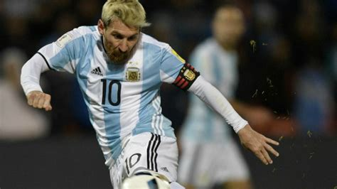 World Cup 2018 Qualifiers: Lionel Messi returns to ...