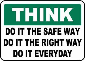 Funny Safety Slogans And Quotes. QuotesGram