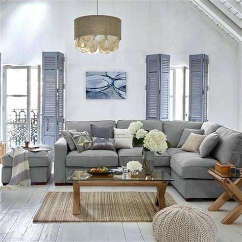 Living Room Ideas Corner Sofa by Best 25 Grey Corner Sofa Ideas On Corner Sofa