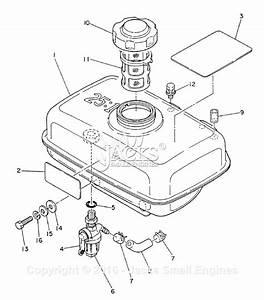 Robin  Subaru Ec08d Yamamoto  Plate  Parts Diagram For Fuel