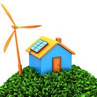 Альтернативные источники энергии для частного дома отличный способ экономии бюджета и сохранения экологии