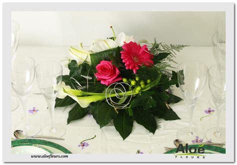 deco centre de table mariage original d 233 coration florale pour mariage centre de table mariage
