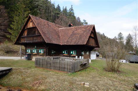 Häuser Mieten Bezirk Deutschlandsberg by Das Weststeirische Bauernhaus Der Klassiker Unter Den