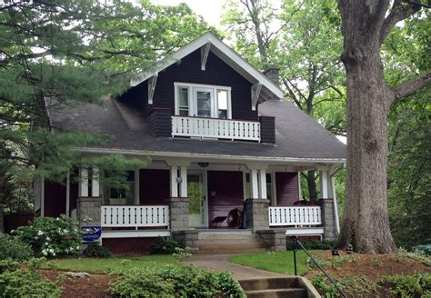 The Sears Kit Houses Of Takoma Park – DC Historic Kit ...