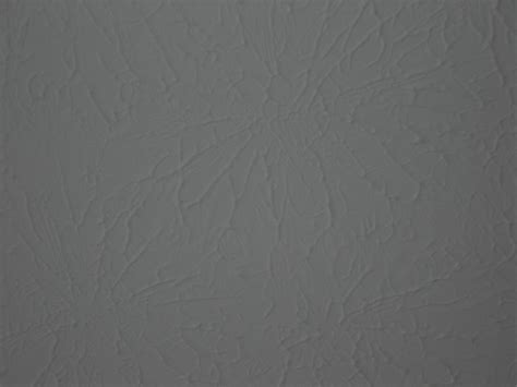 Identify Ceiling Texture Pattern General Discussion