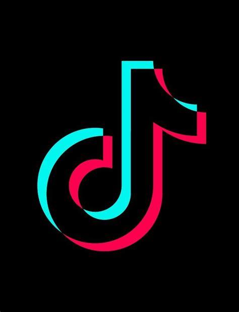 Tik Tok Logo #tiktok #tiktoks #funny #cringe #meme #memes ...