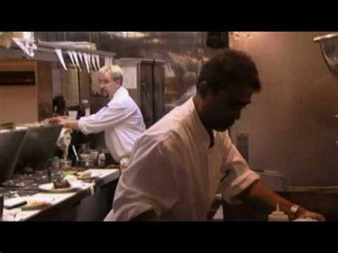 Head Chef Struggling  Ramsay's Kitchen Nightmares  Youtube