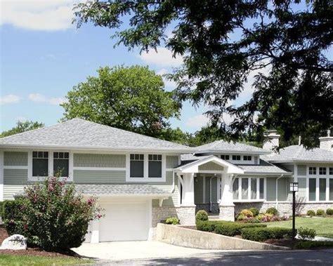 Images Remodeling Split Level Homes by 16 Best Split Level Facelift Images On