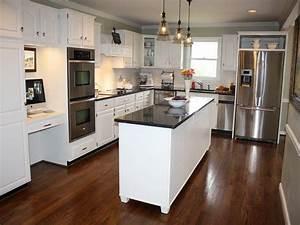 Kitchen : Full White Kitchen Makeovers Ideas Kitchen