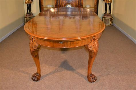 antique oval dining table regent antiques dining tables and chairs table and 4122