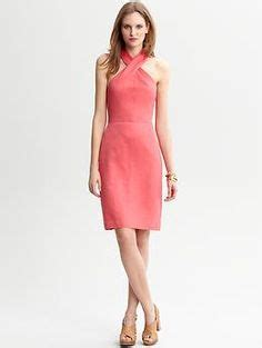 banana republic wedding 1000 images about what to wear to a summer wedding on banana republic strapless